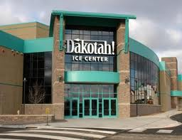Dakotah Ice Center