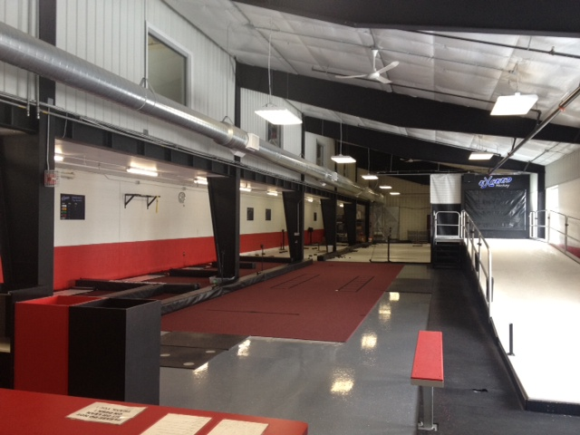 Exceed Training Center